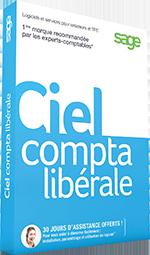 Ciel Compta Libérale 2017