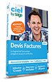Ciel Devis Factures Simplyflex 2015