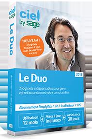 Ciel Le Duo Simplyflex 2015