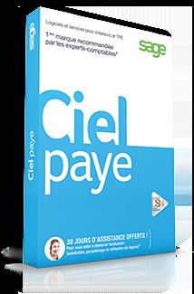 Ciel Paye 2015
