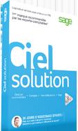 Ciel Solution 2015