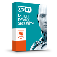 ESET Multi-Device Security 2015