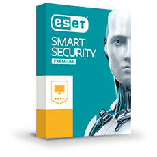 ESET Smart Security Premium 2017