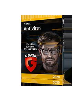 G Data Antivirus