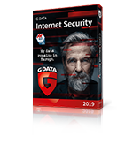 G DATA InternetSecurity 2016