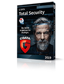 G DATA TotalProtection 2016