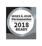 Mises à jour permanentes 2017